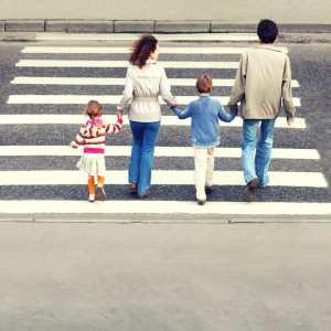 West Virginia Pedestrian Accident Lawyers | Morgantown