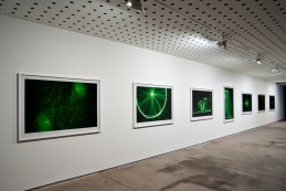 Proof of Concept - Gallery space