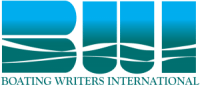 Robin G Coles is a member of the Boat Writers International