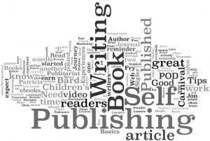 publishing industry day