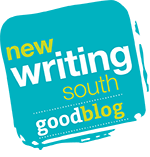 Guess what? This is a New Writing South Good Blog