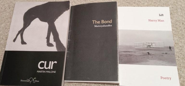 Cur, The Bond, Lift