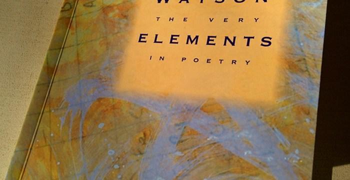 My Dear Watson anthology