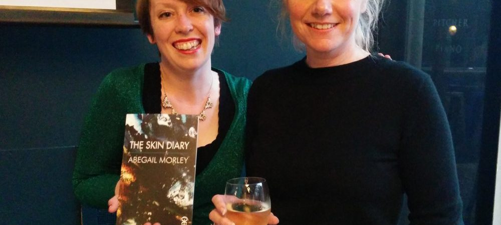 Jane Commane & Abegail Morley launch The Skin Diary