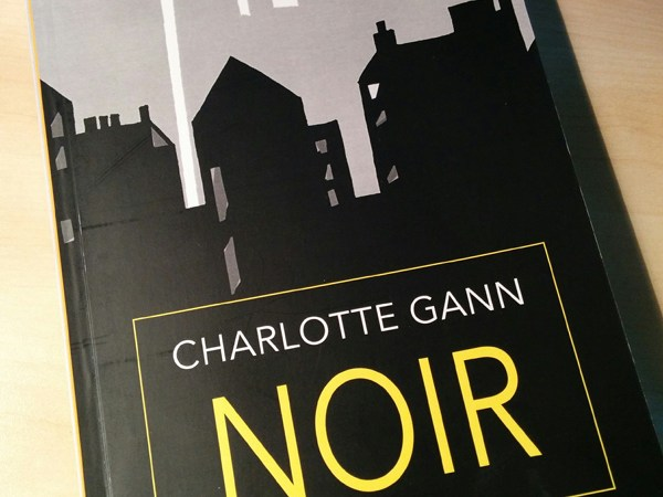 Noir by Charlotte Gann