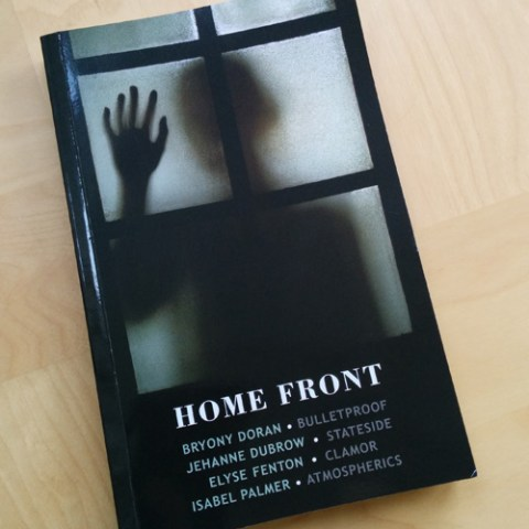 Home Front, Bloodaxe