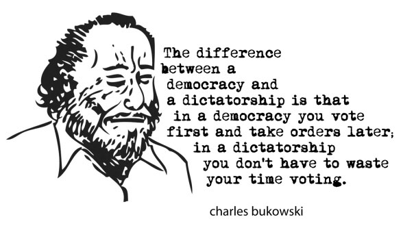 Quote by Charles-Bukowski-—-8