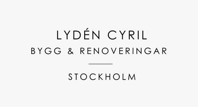 LydénCyril