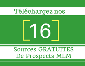 Prospects mlm