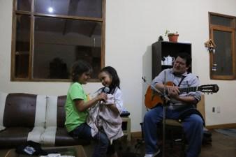 beautiful singing
