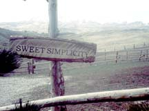 Sweetsimplicity