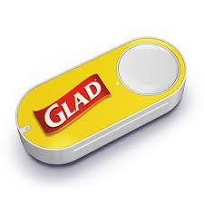 GLAD wrap Amazon Dash Button