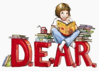 D.E.A.R. (Drop Everything And Read!) A never-ending reservoir of stories lies waiting for you to dive in. Literacy is incredibly powerful! Let me give you 10 reasons to read…