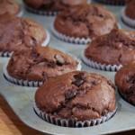 Cocoa-Coco Muffins