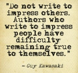 Quotes: ImpressOthers_GuyKawasaki