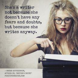 Quotes: SheWritesAnyway_BryanHutchinson