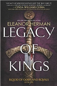 Legacy of Kings, by EleanorHerman