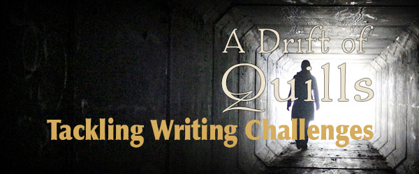 A Drift of Quils: Tackling Writing Challenges