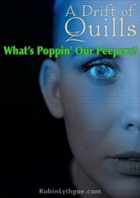A Drift of Quills: TV We Love #1 - What programs do you think grab our interest and get our brains working overtime?