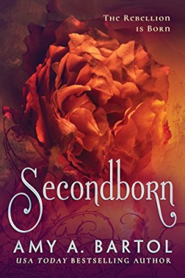 Book Review: Secondborn, by Amy A Bartol