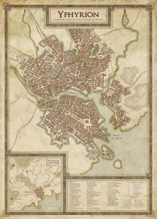 City of Yphyrion, by Maxime Plasse-dA (Amazing People)