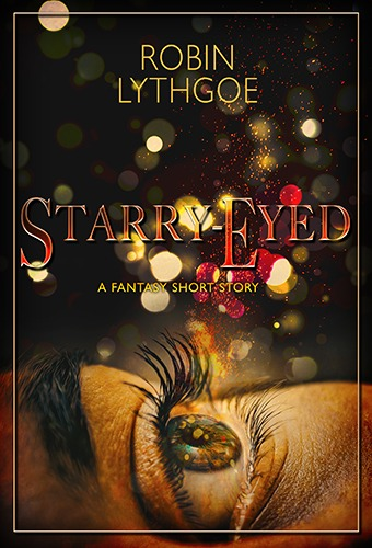 Starry-Eyed — a story of magic and love
