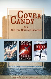 Cover Candy #13 (The One With the Swords)