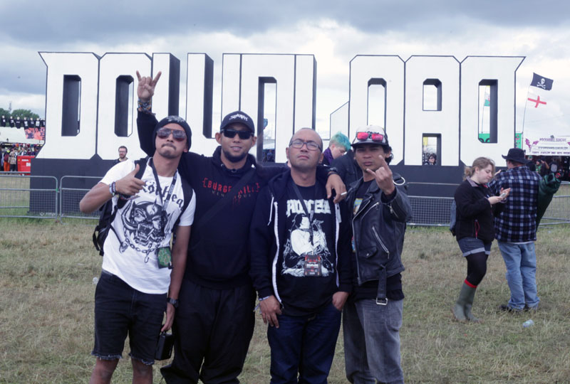 Download Festival 2013!!!