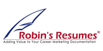 robin 39 s resumes adding value to your career marketing documents
