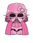 pink vador -)