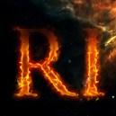 Ri on Fire!