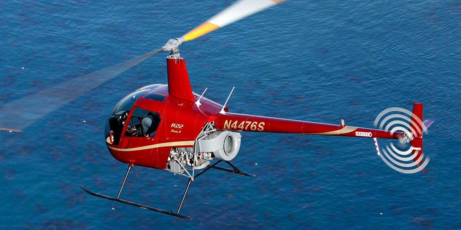 Cyclic Helicopter Parts