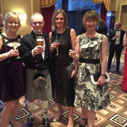 Robinson Optometrists, National Opticians Awards Finalists 2017