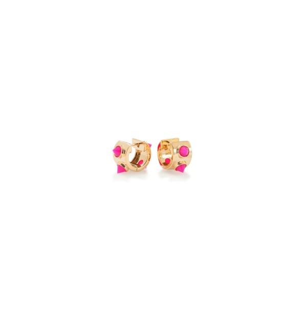 akida-hoops-pink
