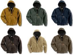 Robinsons sells carhartt coats