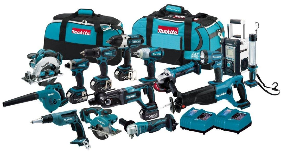 Makita tool repairs in Framingham and Hudson
