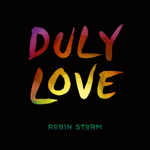 Duly Love by Robin Storm - cover art