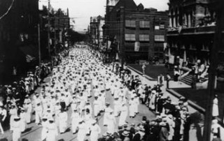 Grit Chronicles: Suffrage in Williamsport