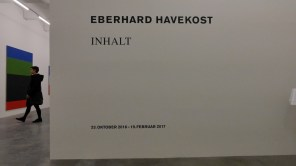 Berlin Kindl - Eberhard Havekost - 4