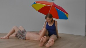 Ron Mueck - 07