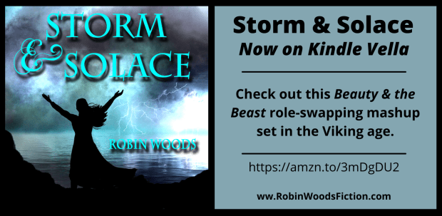Storm & Solace Banner