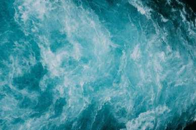 Energy Clearing and The Effects of Thoughts on Water