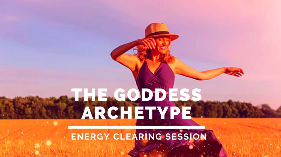 Energy Clearing for the Shadow Aspect of Goddess