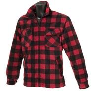 Beaver Lake Canada jakke mPolarfleece Fòr | Robito