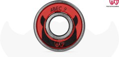 ABEC 9 Freespin Powerslide 12 pk tube