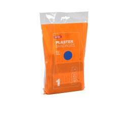 Innholdspose 1. Plaster Blue
