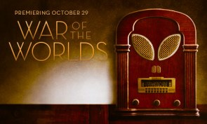 """PBS' American Experience """"War of the Worlds"""""""