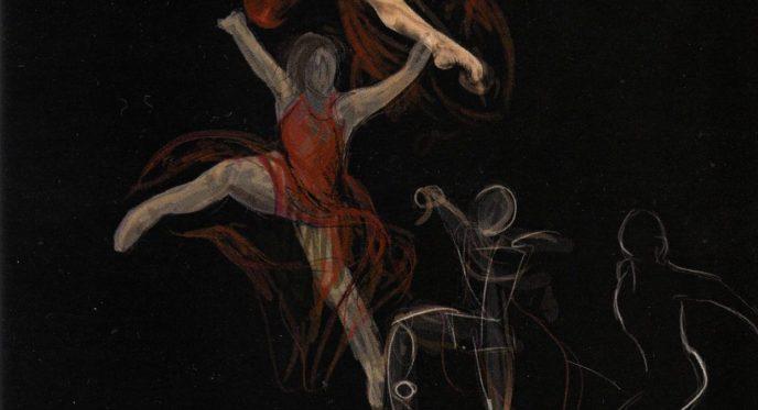 Urbanity Dance - Observing