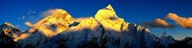 Everest from Kala Patthar
