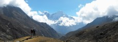 Everest Panorama: 6